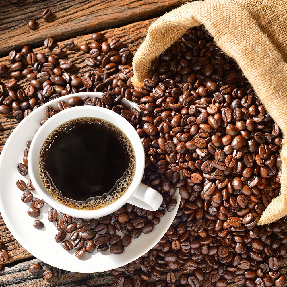 Read more about the article Seven facts about coffee you were probably not aware of.